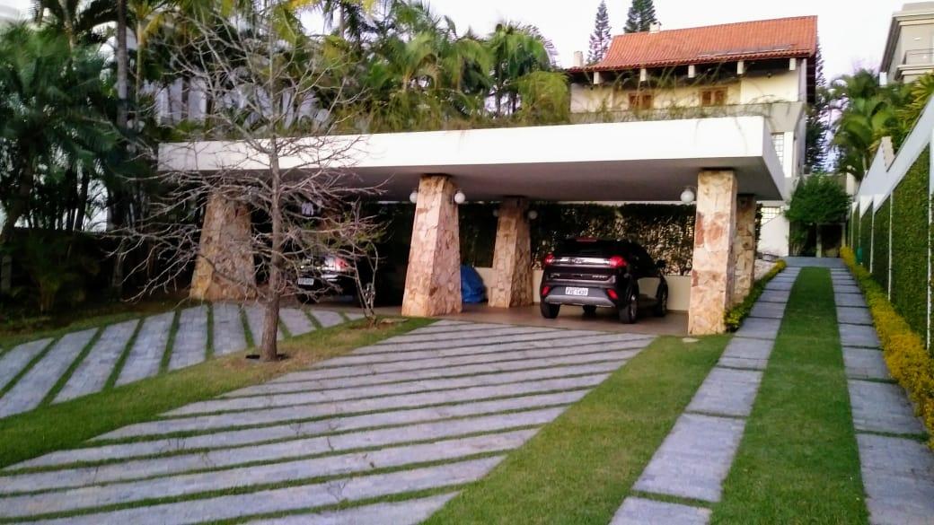 Alphaville residencial  1 – Grécia