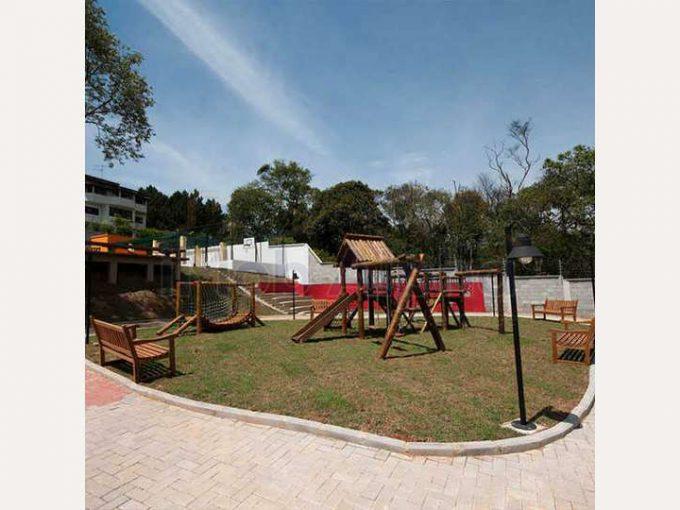 Condomíno Mosaico da Aldeia – Estrada do Agrônomo – Quintas do Ingaí, Santana de Parnaíba – SP